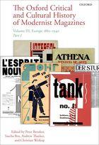 Modernist Magazines