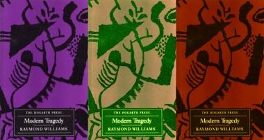 raymond williams poster