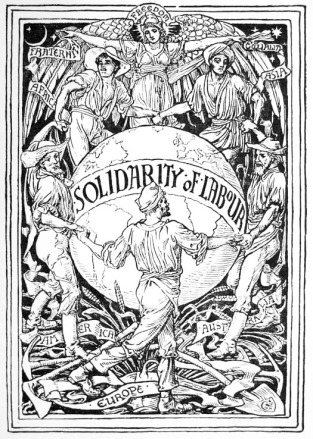 Walter-crane-1889-solidiarty-of-labour