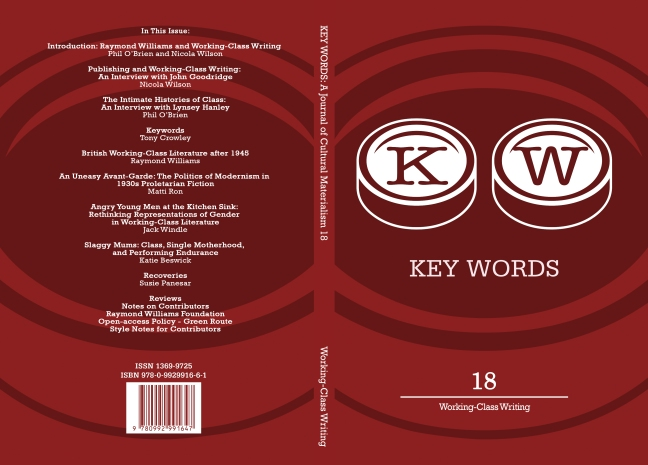 KW 16 Cover